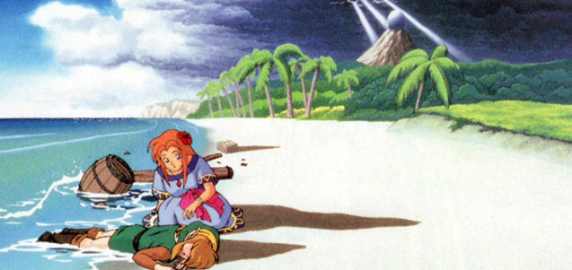 Lyrical Associations with The Legend of Zelda