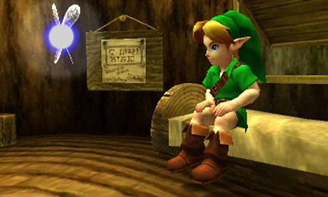 Will We Ever See an Ocarina of Time HD? - Zelda Dungeon