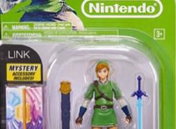 Jakks Link figure
