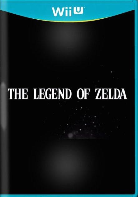 Zelda-U-Cover