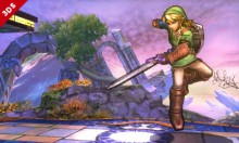 Link 3ds