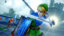 Link Close-Up