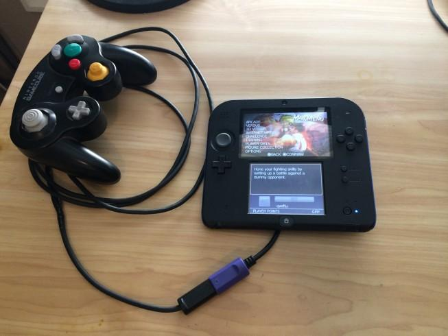 3DS Owner Mods His 3DS To Work With A GameCube Controller – Zelda ...