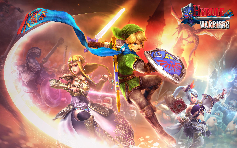 [GAMES] Hyrule Warriors - Spinner! Hyrule_warriors_nintendo_wii_u_game-wide