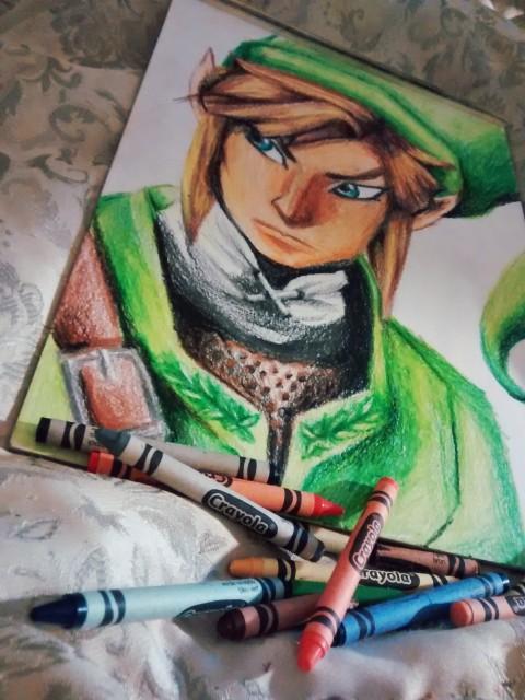 Crayon Link 3