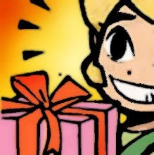 Link Gift