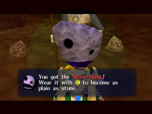 StoneMask