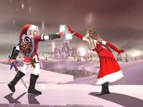 Zelda Christmas Carol