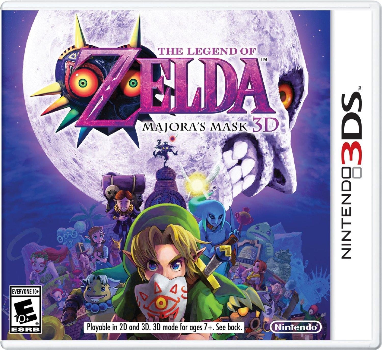 January – 2015 – Zelda Dungeon - Page 6