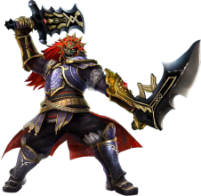 Ganondorf_(Hyrule_Warriors)