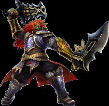 Ganondorf_(Hyrule_Warriors)