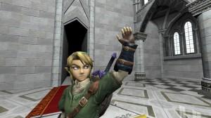 Link's Reach