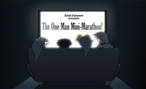 One-Man-Marathon