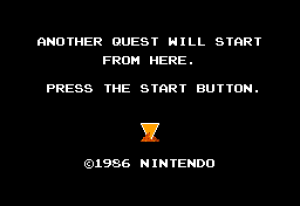 Second-Quest