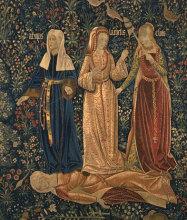 Tapestry-Three-Fates
