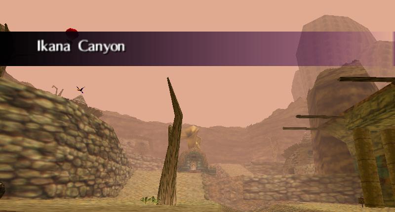 ikana-canyon