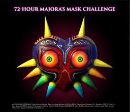 majora contest