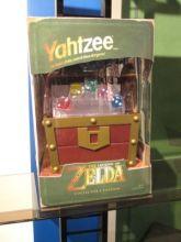 LoZ Yahtzee