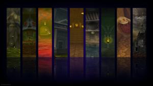 OoT Dungeons