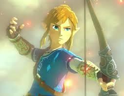 Wii U Link