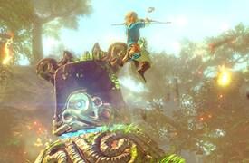 Zelda Wii U Delay