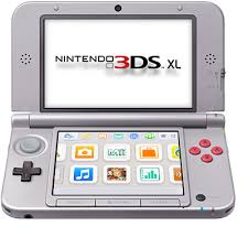 3ds controller