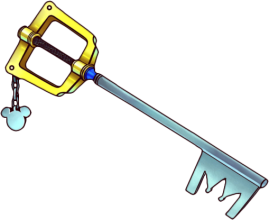 KingdomHeartsKeyblade