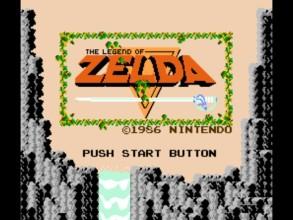 The-Legend-of-Zelda