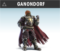 Ganondorf Amiibo Functionality Revealed Zelda Dungeon
