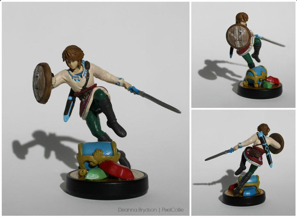 http://pixelcollie.deviantart.com/art/Skyloft-Link-Custom-Amiibo-Figure-519922991