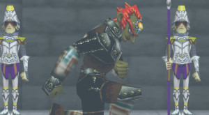 ganondorf looking