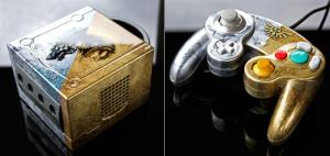 Custom TP GameCube