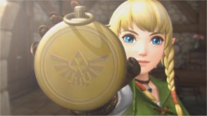 Linkle Compass