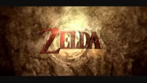 Zelda Rising Darkness movie