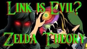 link is evil