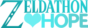 zeldathon-hope-logo-color