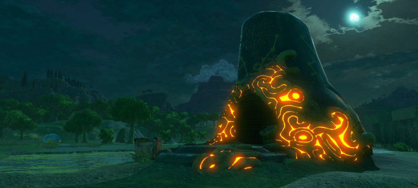 More Guide Updates for Breath of the Wild