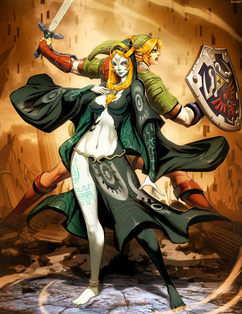 Why Twilight Princess Is The Zelda Game Most Deserving Of A