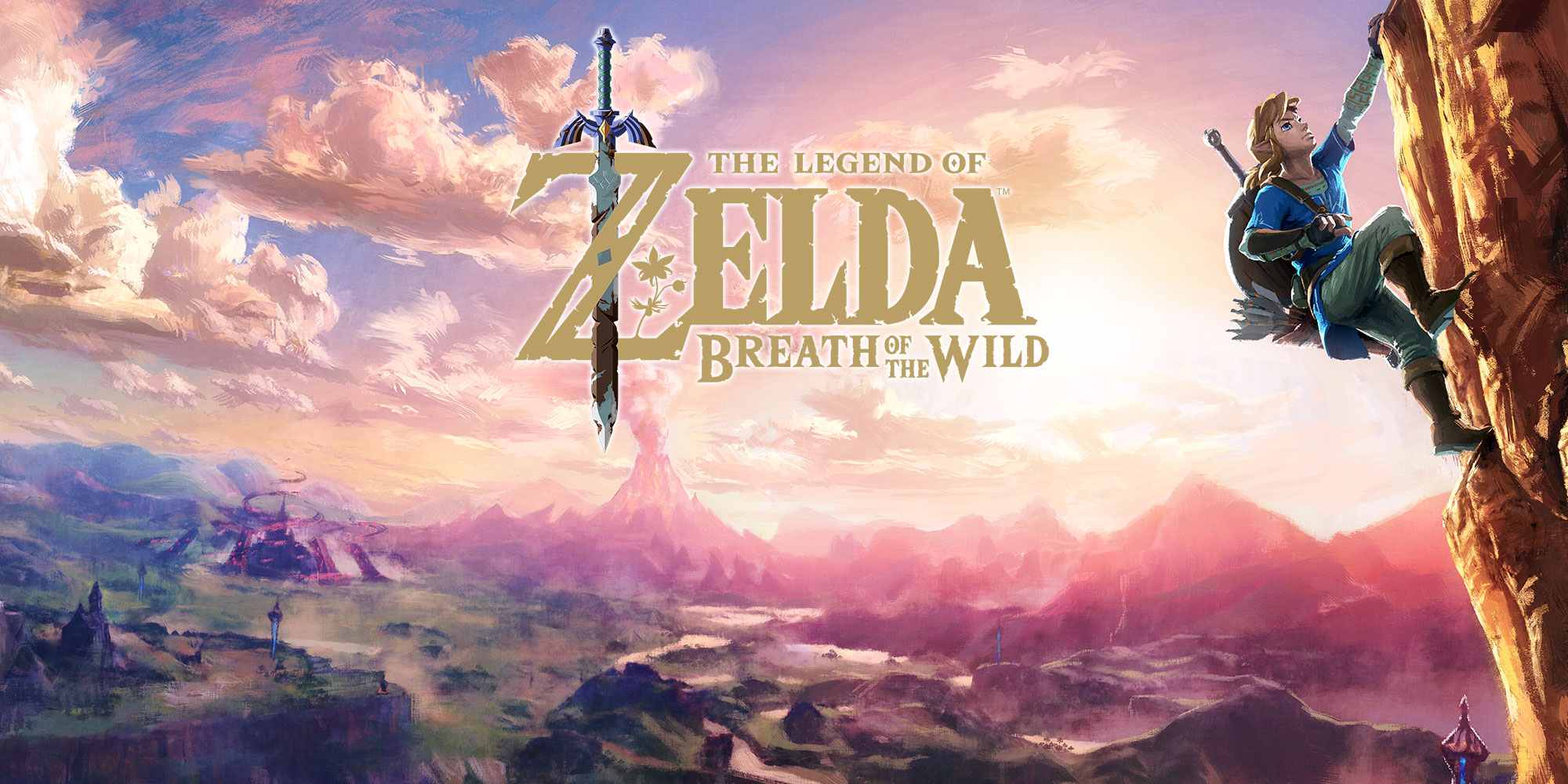 Image result for the legend of zelda breath of the wild