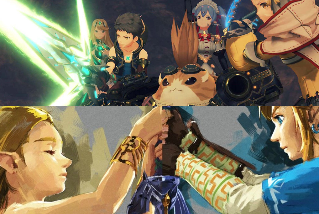 Did The Champions' Ballad Bury Xenoblade Chronicles 2?