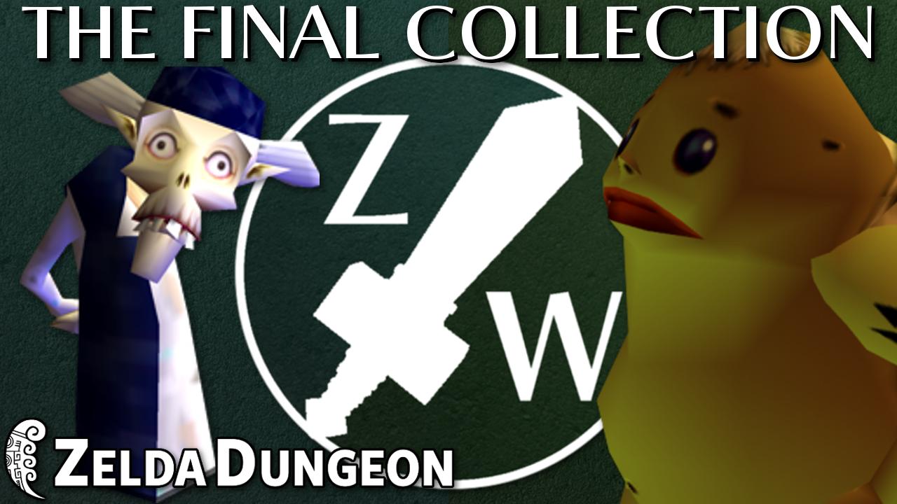 The Final Collection - Zelda Warfare
