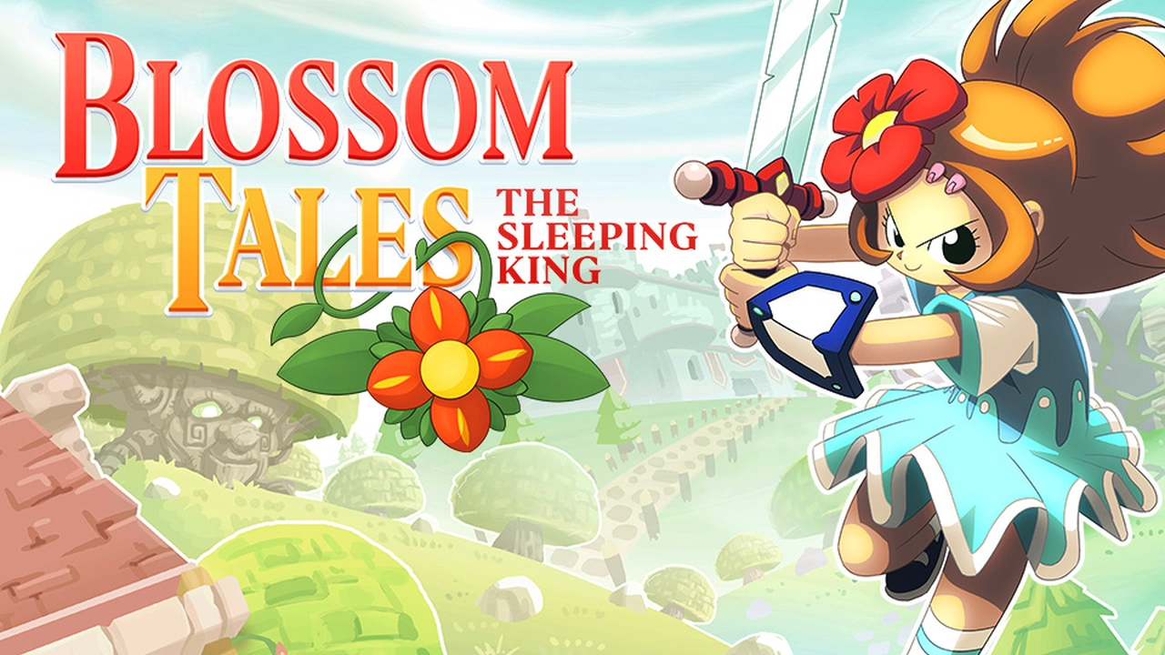 Inspired By Zelda: The Captured Nostalgia of Blossom Tales