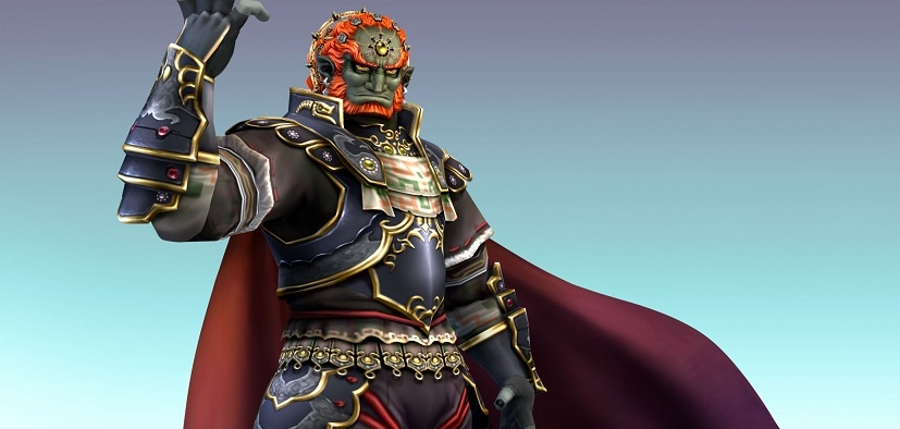 Daily Debate How Should Ganon Be Represented In Super Smash