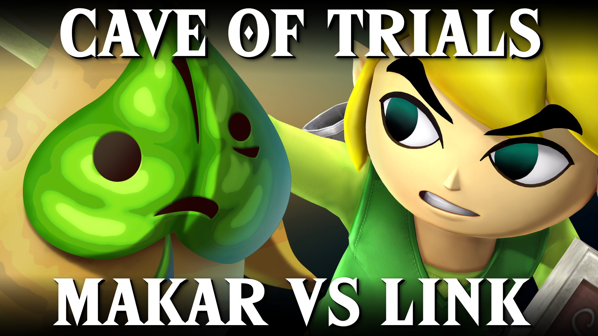 Cave of Trials: Week 32 - Link vs Makar + Midna's PAYBACK