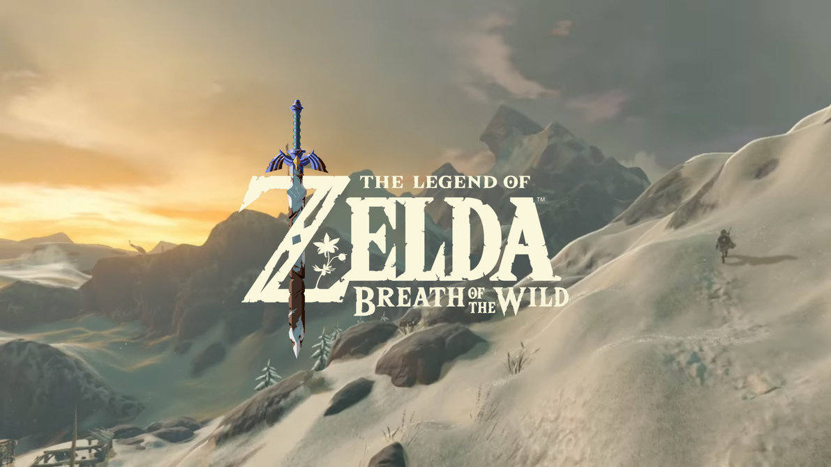 Breath Of The Wild Has Sold One Million Units In Japan Zelda Dungeon