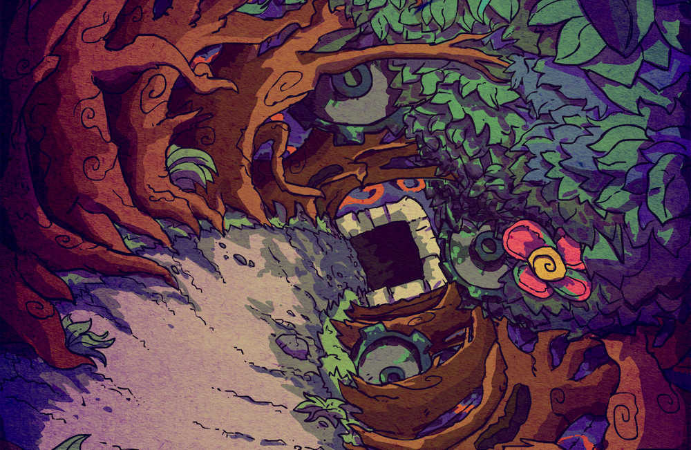 We Touch Base with the Producers of Materia Collective's New Majora's Mask Tribute Album FATE