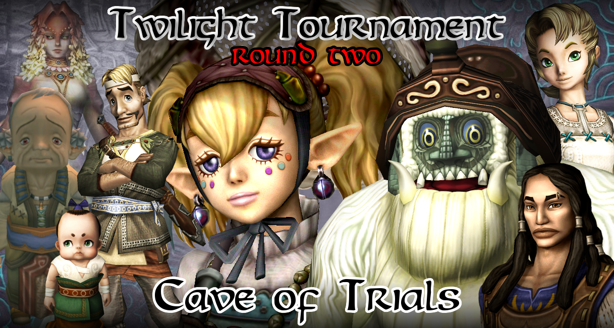 Cave of Trials: Twilight Tournament Round Two