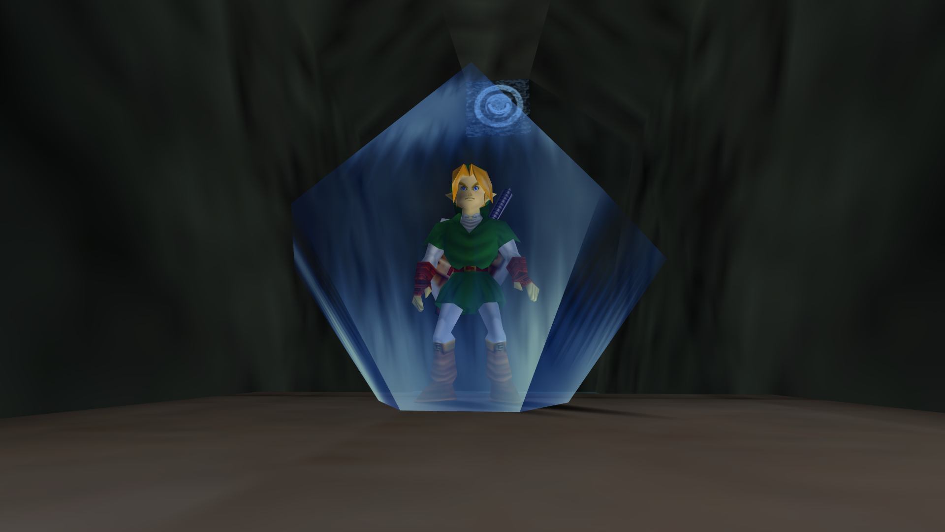 Daily Debate Which Of The Three Spells In Ocarina Of Time Was The Best Zelda Dungeon