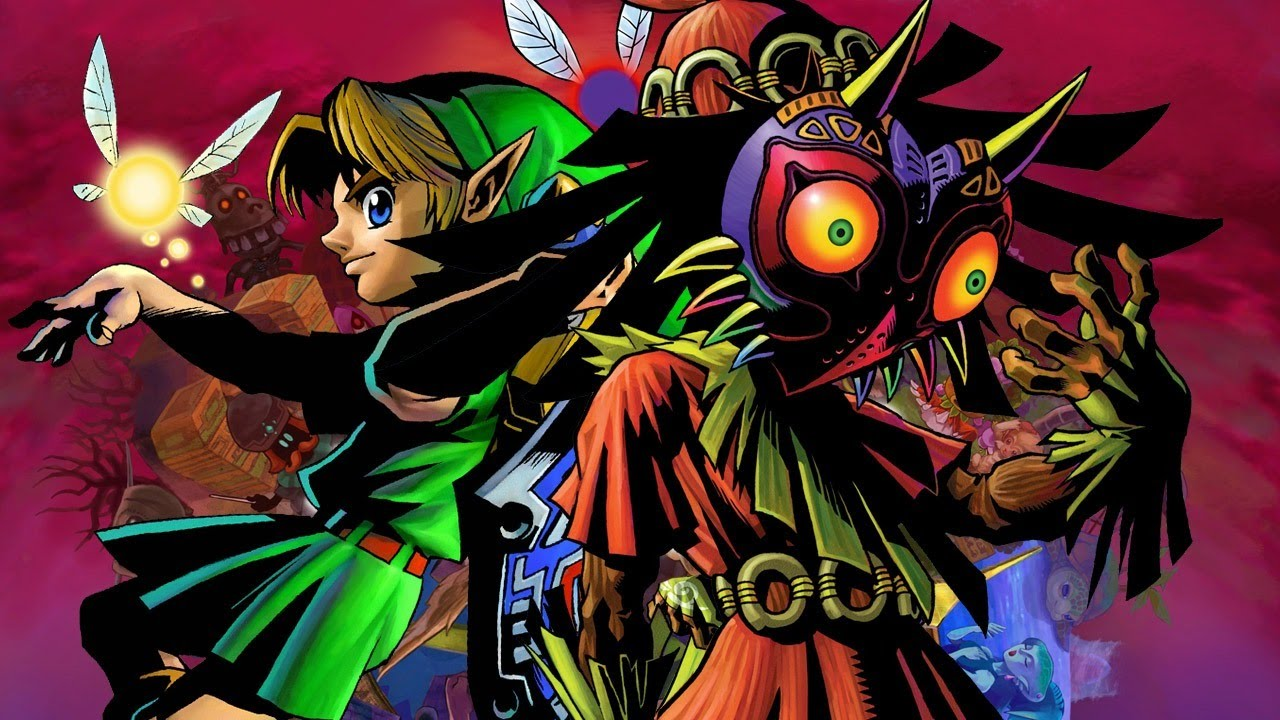 The Terminan Debacle: How Hyrule Encyclopedia Ruined Majora's Mask For Me