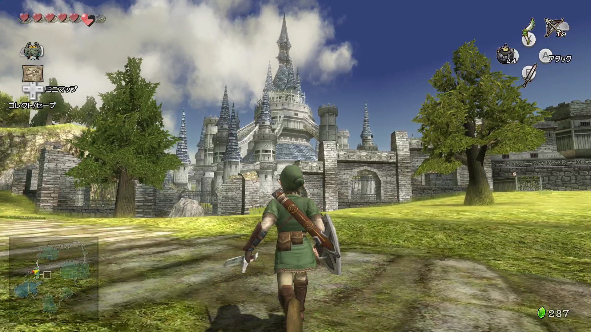 Daily Debate What Is Your Favorite Version Of Hyrule Castle Zelda Dungeon